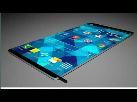 top 7 most beautiful and slimmest smartphones in the world 2018 must watch youtube. Black Bedroom Furniture Sets. Home Design Ideas