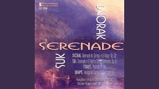Serenade For Strings In E major op.22: II. Tempo di Waltz