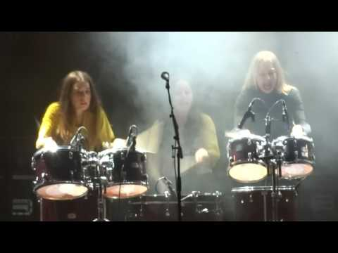 Haim  - Right Now  - Primavera Sound  -  3rd June