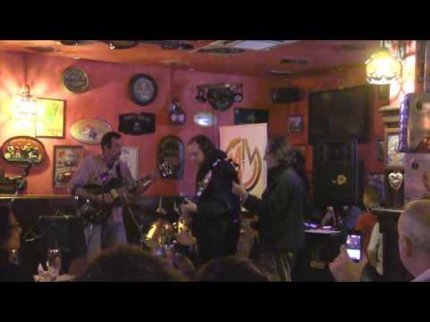 Radio Odessa Live Jacks Pub Acilia