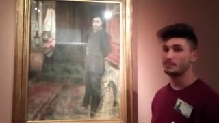 Giuseppe De Nittis, progetto Art teller dell'IISS Garrone