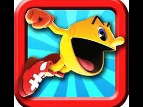 IPad App Review: Pac-Man Dash