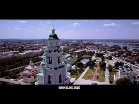 Astrakhan city 2017