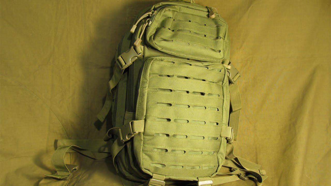 Рюкзак mfh assault seventeen рюкзаки официальный сайт