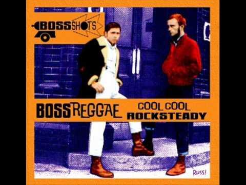 boss one look