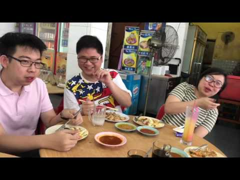 Trip To Ipoh/Penang with Family (Pt 1)