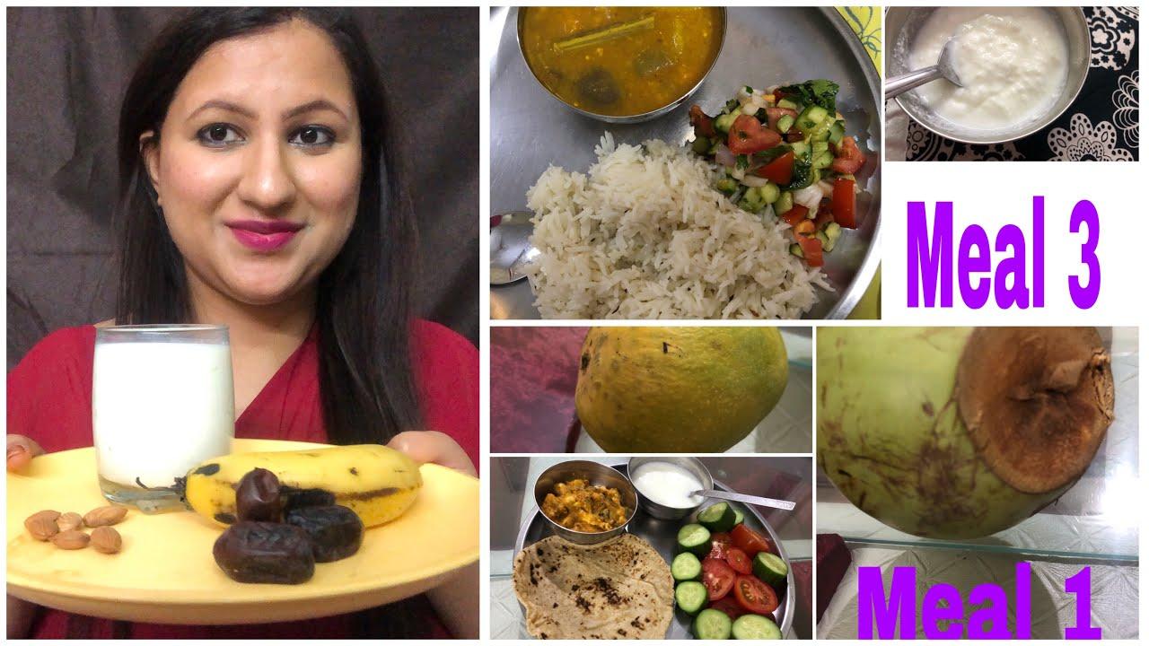 Ramadan/ Ramzan Weight Loss Diet Chart/ Plan / Lose upto 10 kgs of fat weight