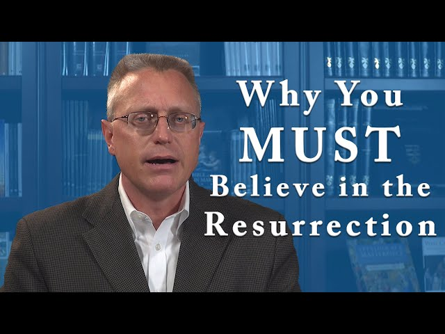 Importance of Believing in the Resurrection and the Diversity of the Catholic Church