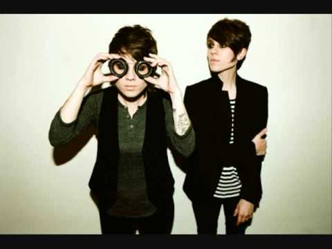 Tegan and Sara -Nineteen Lyrics