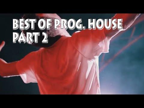 Best Of Progressive House [Part 2]