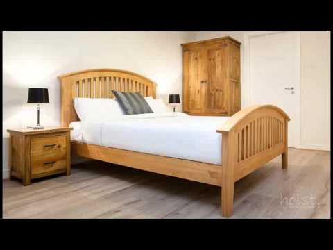 bedroom furniture havertys - YouTube