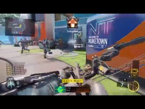 Kill Chain With Every Specialist Against Bots!