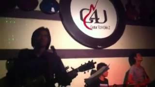 Yêu Lại Từ Đầu - Saxophone/Guitar/Trống jazz cực chất -G4U