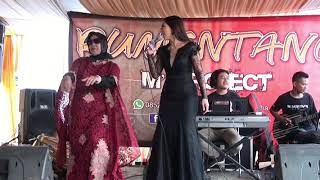 Hajar Buhaji#Pipit#Rumentang M Project