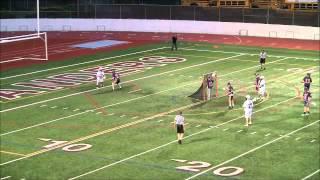 Mercer Island Boys Lacrosse 2012