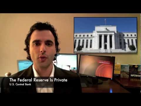 Bank Of Canada Fraud Exposed. Privately Owned - One Minute Update E020
