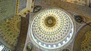 Мечеть Сулеймание в Стамбуле(, 2011-07-09T17:46:17.000Z)