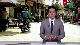 Tiếp sức chống dịch ở Sơn Lôi  | VTC14
