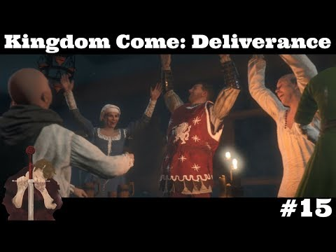 "Kingdom Come: Deliverance  Episode 15  ""A Night of Debauchery(Warning: Nudity in this Episode)"""