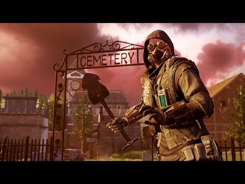 Call of Duty®: Black Ops III – 9/13 Black Market Trailer