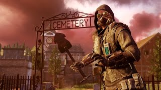 Call of Duty®: Black Ops III – 9/13 Black Market Trailer