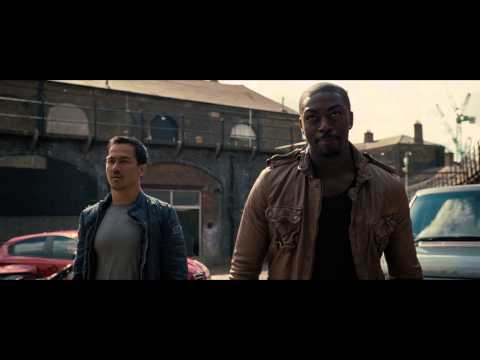 Fast & Furious 6  - Official Extended Trailer [HD]
