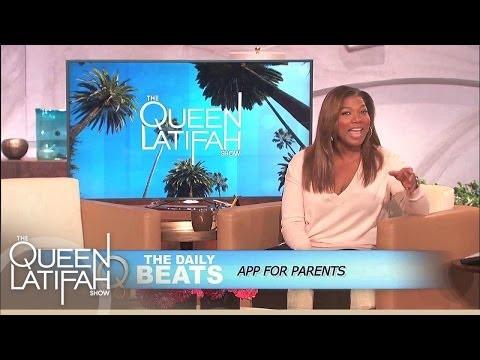 Daily Beats: Frozen   The Queen Latifah Show