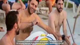 Eric Saade ft  Gustaf Norén -Wide Awake (SHUMSKIY remix)