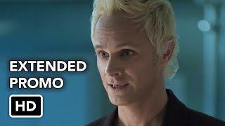 "iZombie 2x07 Extended Promo ""Abra Cadaver"" (HD)"
