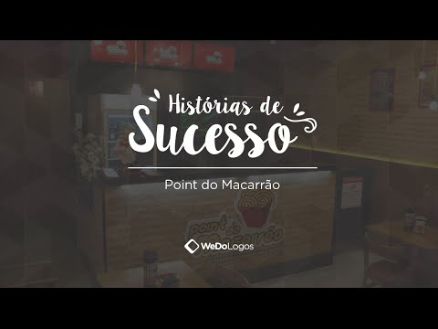 Histórias de Sucesso | Point do Macarrão - YouTube