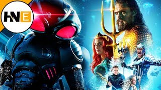 Aquaman 2 Already in the Works at WB & DC