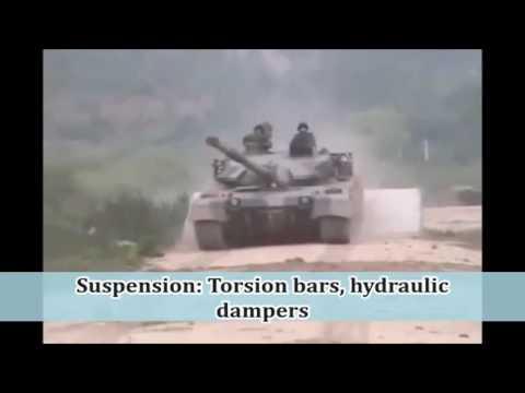 Power of MBT 2000/Al Khalid (Pak-China 3rd Gen MBT)/ Bangladesh/Myanmar/Sri Lankan/Moraccan Army