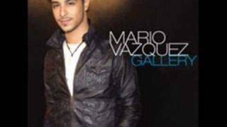 Watch Mario Vazquez We Supposed To Be video