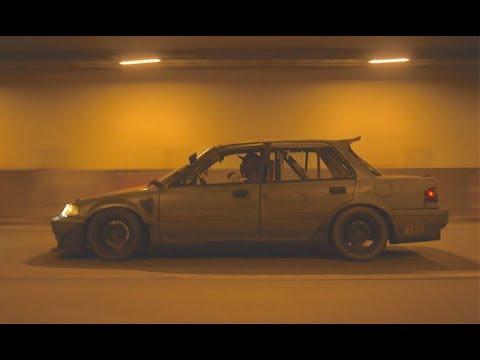 GGM KANJO Style: EF Civic B18c5, B20 vtec, B16A (crx4dr)