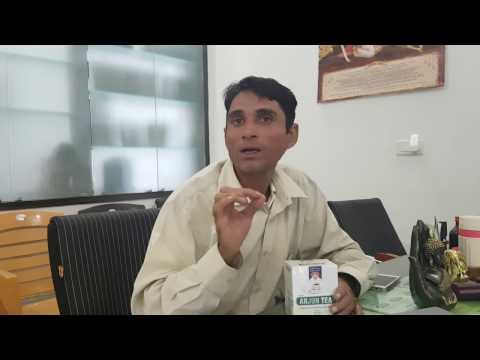 Arjun Tea Reviews, Herbal Tea, Anti Ageing, Planet Ayurveda Products
