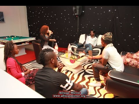 "Swiss Afro Reality TV Show ""Sexual Violence"" 2nd Episode"