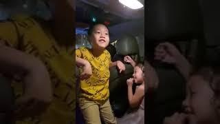 Nghi ngờ (cover ba dì cháu Ninh Dương Lan Ngọc) siêu dễ thương