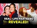 Stranger Things Cast: Real-life Partners Revealed   ⭐OSSA