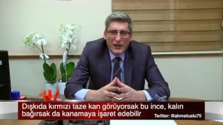 Uzman Dr. Ahmet Uslu - Dışkıda Renk Değişikliğinin Sebepleri Nelerdir?
