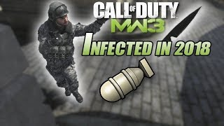 MW3 Infected in 2018