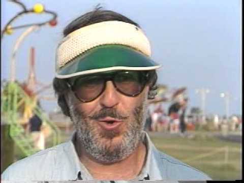 CBS 6 Video Vault - 1985- September 03 - Buckroe Beach Closes
