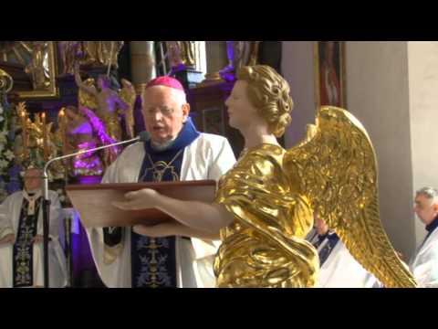 Nadanie Tytułu Bazyliki Mniejszej