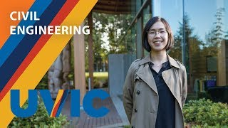 Civil Engineering at UVic