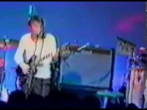 Paul Weller - Ohio - Live Vancouver Canada 21-03-1992