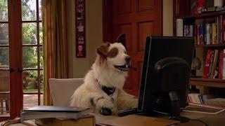 Собака точка ком - Сезон 1 Серии 7, 8, 9 - смотри все серии подряд | Сериал Disney