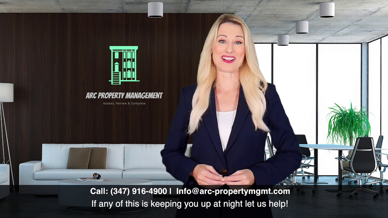 Are you looking for a property management ?