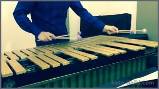 浦島太郎(桐谷健太): 海の声 ヴィブラフォンで演奏してみました! 切...