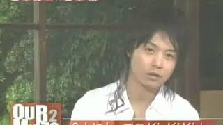 2005年6月10日 放送.