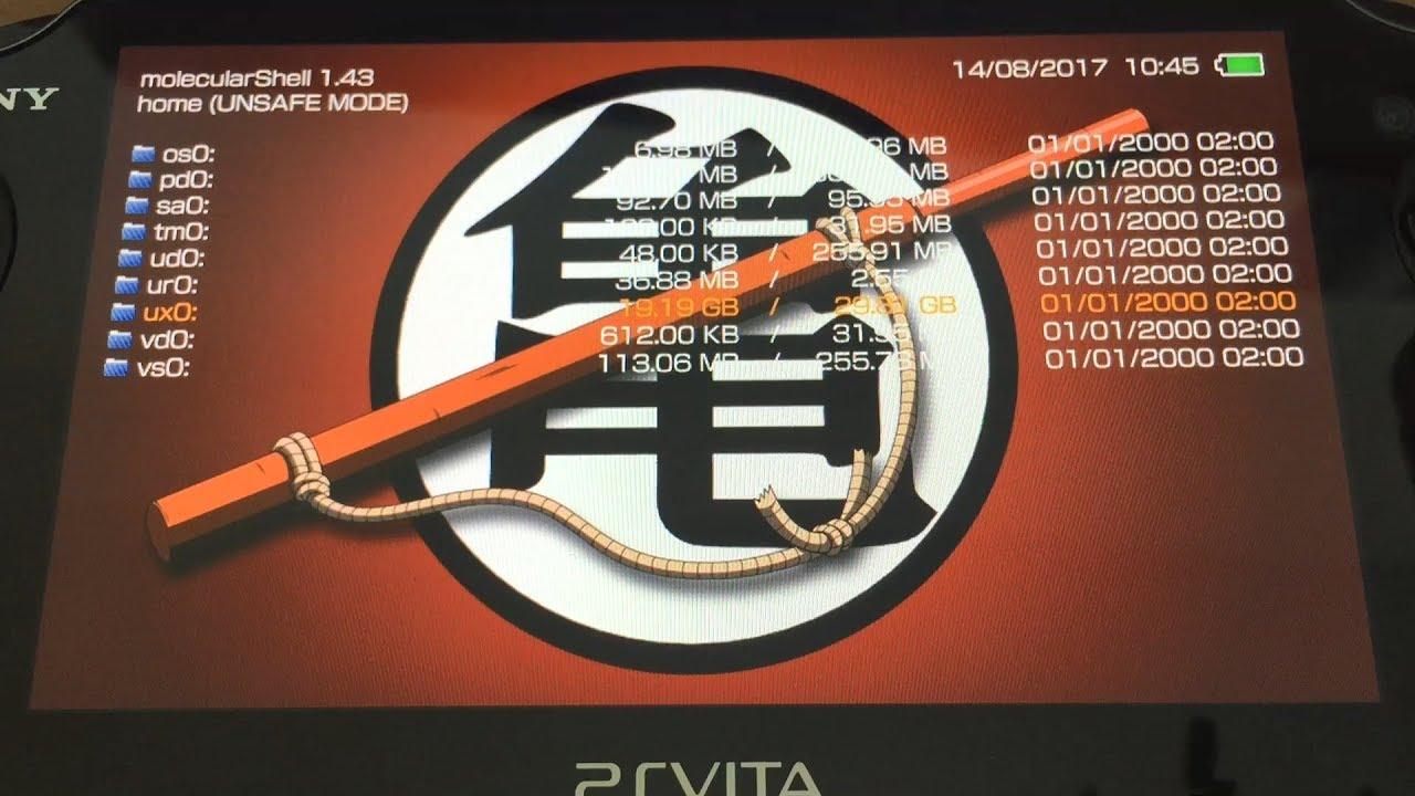 Sony] PsVita – Mémoire MicroSD avec SD2Vita – DragonCity