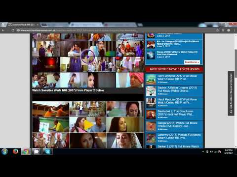 How to Download Movies - watchonlinemovies.com.pk